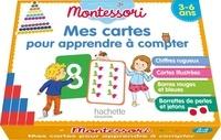 Isabelle Nicolle - Mes cartes pour apprendre à compter.