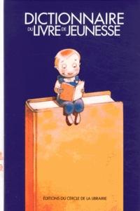 Isabelle Nières-Chevrel et Jean Perrot - Dictionnaire du livre de jeunesse.