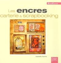 Les encres - Carterie et scrapbooking.pdf