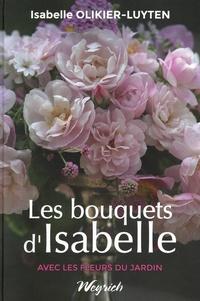 Deedr.fr Les bouquets d'Isabelle avec les fleurs du jardin Image