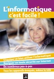 Isabelle Ostermann - L'informatique, c'est facile.