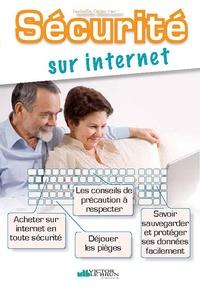 Isabelle Ostermann - Sécurité sur Internet.