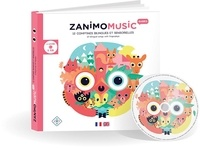 Zanimomusic for babies - 12 comptines bilingues et sensorielles.pdf
