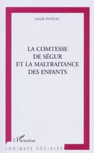 La comtesse de Ségur et la maltraitance des enfants.pdf