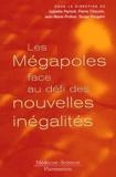 Isabelle Parizot et P Chauvin - .