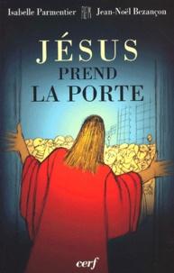 Isabelle Parmentier et Jean-Noël Bezançon - .