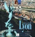 Isabelle Pautrat et Jacques-Bernard Taste - Lyon - Les lumières de l'Europe, édition bilingue français-anglais.