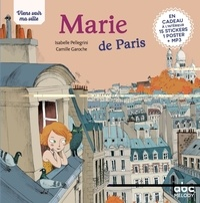 Marie de Paris - Isabelle Pellegrini |