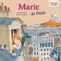 Isabelle Pellegrini et Françoise Sabatier-Morel - Marie de Paris.