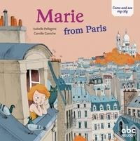 Isabelle Pellegrini et Camille Garoche - Marie from Paris.