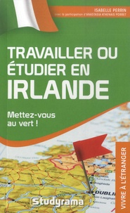 Travailler ou étudier en Irlande - Mettez-vous au vert!.pdf