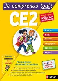 Isabelle Petit-Jean et Micheline Cazes Witta - Je comprends tout ! CE2.
