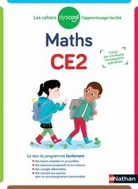 Isabelle Petit-Jean et Pierre Colin - Maths CE2.