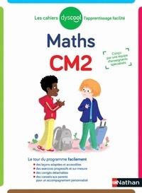 Isabelle Petit-Jean - Maths CM2 Les cahiers Dyscool.