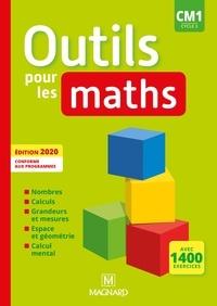Isabelle Petit-Jean - Outils pour les maths CM1 cycle 3.