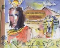 Deedr.fr Les dieux égyptiens racontés aux enfants Image