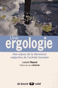 Deedr.fr Une ergologie - Des enjeux de la dimension subjective de l'activité humaine Image