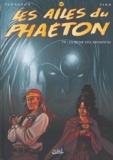 Isabelle Plongeon et Serge Fino - Les ailes du Phaeton Tome 9 : La reine des Abysséens.