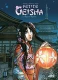 Isabelle Plongeon et Daniela Di Matteo - Petite geisha Tome 1 : L'Okiya des Mystères.