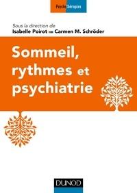 Sommeil, rythmes et psychiatrie.pdf