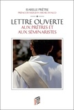 Isabelle Prêtre - Lettre ouverte aux prêtres et aux séminaristes.