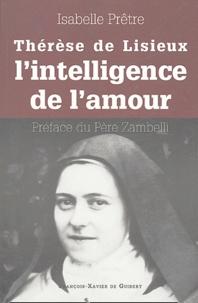 Thérèse de Lisieux ou lintelligence de lamour.pdf