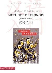 Méthode de chinois premier niveau.pdf
