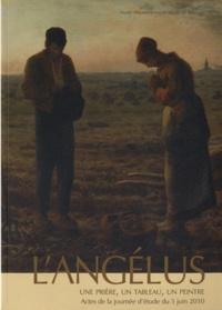 Isabelle Rambaud et Chantal Georgel - L'Angélus - Une prière, un tableau, un peintre.