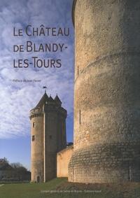 Isabelle Rambaud - Le château de Blandy-les-Tours.