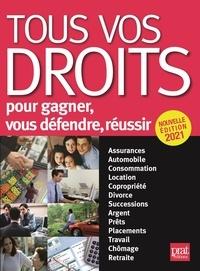 Isabelle Resmond-Michel - Tous vos droits - Pour gagner, vous défendre, réussir.