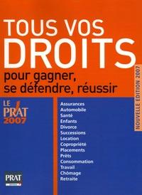Tous vos droits - Pour gagner, se défendre, réussir.pdf