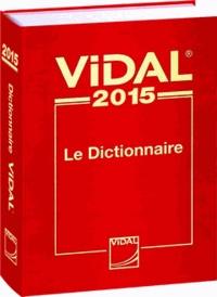 Deedr.fr Vidal - Le Dictionnaire Image