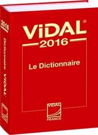Isabelle Roguet - Vidal - Le Dictionnaire.