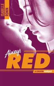 Isabelle Ronin - Red Tome 2 : Always Red.
