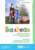 Isabelle Roskam - Lou et nous - CD-Rom de formation et d'accompagnement à la guidance éducative parentale.