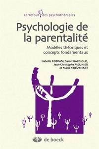 Deedr.fr Psychologie de la parentalité - Modèles théoriques et concepts fondamentaux Image