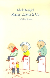 Deedr.fr Mamie Colette & Co Image