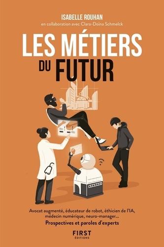 Les métiers du futur - Format ePub - 9782412047385 - 11,99 €