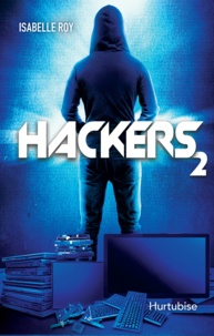 Isabelle Roy - Hackers  : Hackers T2.