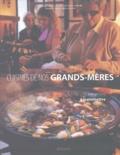 Isabelle Rozenbaum et Cécile Maslakian - Cuisine de nos grands-mères - 100 Recettes à transmettre.