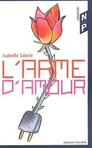 Isabelle Sabrié - .