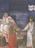 Isabelle Saint-Martin et Grégoire Aslanoff - La Bible de Jérusalem - 20 siècles d'art, coffret 3 volumes.