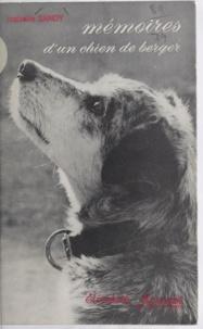 Isabelle Sandy - Mémoires d'un chien de berger.