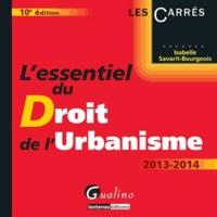 Lessentiel du droit de lurbanisme 2013-2014.pdf