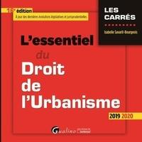 Deedr.fr L'essentiel du droit de l'urbanisme Image