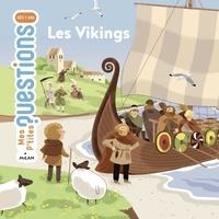 Isabelle Seroul et Audrey Guiller - Les Vikings.