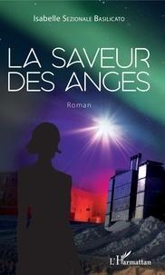Histoiresdenlire.be La Saveur des anges Image