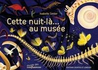 Isabelle Simler - Cette nuit-là... au musée.