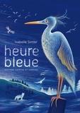 Isabelle Simler - Heure bleue.