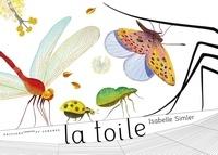 Isabelle Simler - La toile.